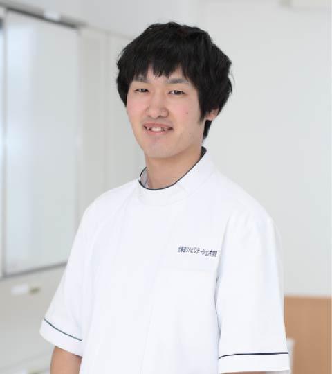 佐々木 勇輝