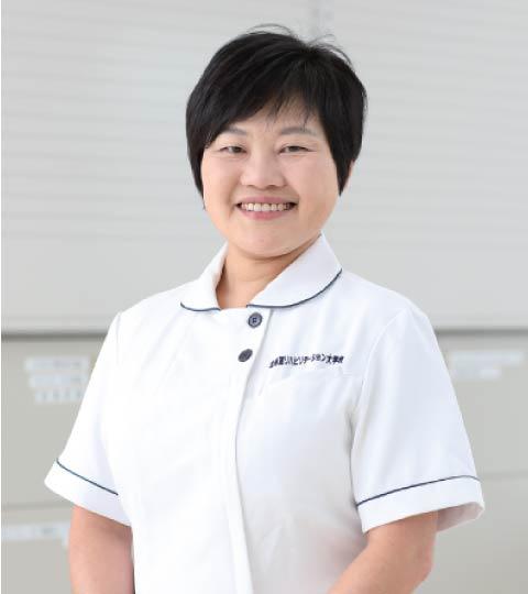 岡﨑 聡子